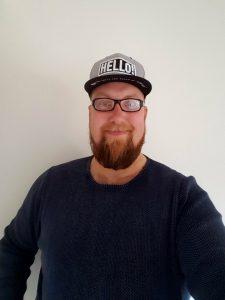 Pär-Erik Kinnander