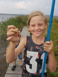 Arttävling Örlen  Öppen tävling @ TIbro Sportfiskeklubb Örlen